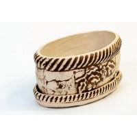 Горшок-Плошка керамический Дубок 1